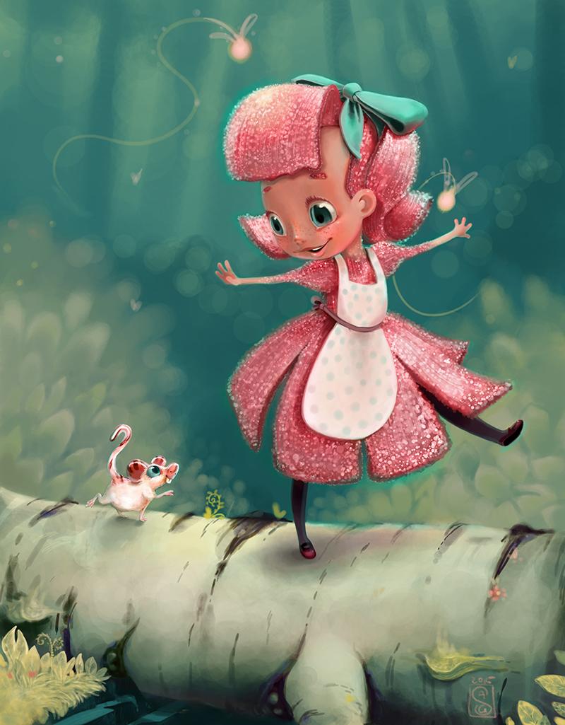 Candy Gretel